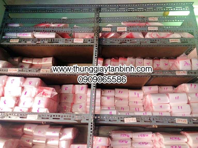 túi zip Quận Tân Bình HCM 1